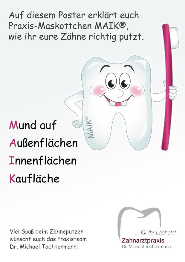 Kinderfreundlicher Zahnarzt in Heilbronn